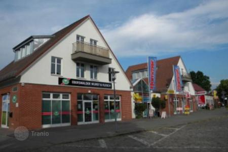Commercial property for sale in Falkensee. Investment projects – Falkensee, Brandenburg, Germany