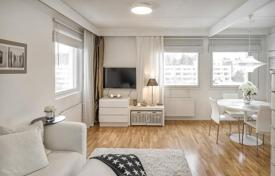 Property for sale in Espoo. Duplex apartment with a glazed terrace and a sea view, Espoo, Finland