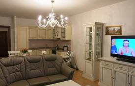 1 bedroom apartments for sale in Karlovy Vary Region. Apartment with a terrace, in a residence with a garage, Karlovy Vary, Czech Republic