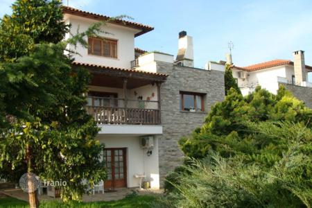 Residential for sale in Vasilika. Terraced house – Vasilika, Administration of Macedonia and Thrace, Greece