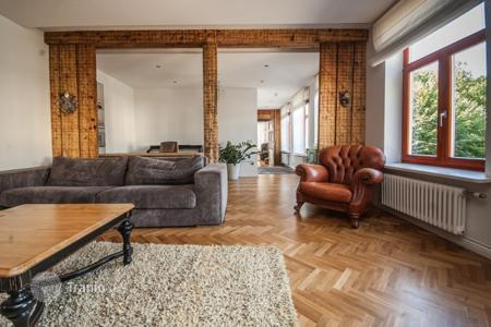 Apartments with pools for sale in Riga. Apartment – Riga, Latvia