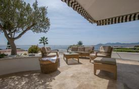 Luxury apartments for sale in Côte d'Azur (French Riviera). Cannes Croix des Gardes — Penthouse