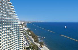 Luxury apartments for sale in Limassol (city). Apartment – Limassol (city), Limassol, Cyprus