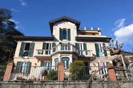 4 bedroom houses for sale in Piedmont. Villa – Verbania, Piedmont, Italy