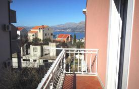 2 bedroom apartments for sale in Dubrovnik Neretva County. Spacious apartment in shell condition with seaview balconies, Cavtat, Croatia