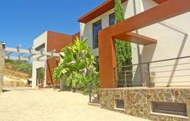 6 bedroom houses for sale in Faro. 6 Bedroom Contemporary Villa with Spectacular Panoramic Views, São Brás