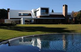Residential for sale in Madrid. Exclusive designer villa in a suburb of Madrid
