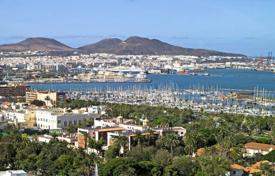 Property for sale in Gran Canaria. Villa – Las Palmas de Gran Canaria, Canary Islands, Spain