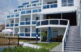 Cheap apartments with pools for sale in Bulgaria. Apartment – Sunny Beach, Burgas, Bulgaria