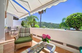 3 bedroom apartments for sale in Andalusia. Penthouse – Benahavis, Andalusia, Spain