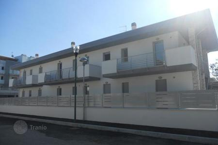 Apartments for sale in Abruzzo. Apartment in new complex in Silvi Marina, just 100 meters from the beach