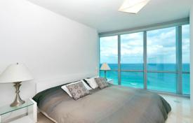 1 bedroom apartments for sale in North America. Wondeful apartement on shore of the Atlantic ocean, Florida, USA
