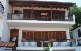 Townhouses for sale in Chalkidiki (Halkidiki). Terraced house – Poligiros, Administration of Macedonia and Thrace, Greece
