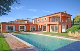 Luxury houses for sale in Biot. Villa – Biot, Côte d'Azur (French Riviera), France
