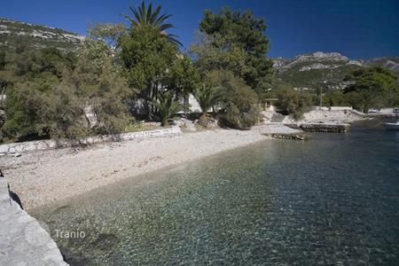 Coastal houses for sale in Dubrovnik Neretva County. Villa - Dubrovnik Neretva County, Croatia