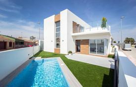 Townhouses for sale in Valencia. 3 bedroom townhouse with private pool in Daya Vieja