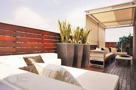 1 bedroom apartments for sale in Barcelona. Apartments near the Sagrada Familia in Barcelona