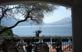 6 bedroom houses for sale in Montenegro. Townhome – Herceg Novi (city), Herceg-Novi, Montenegro