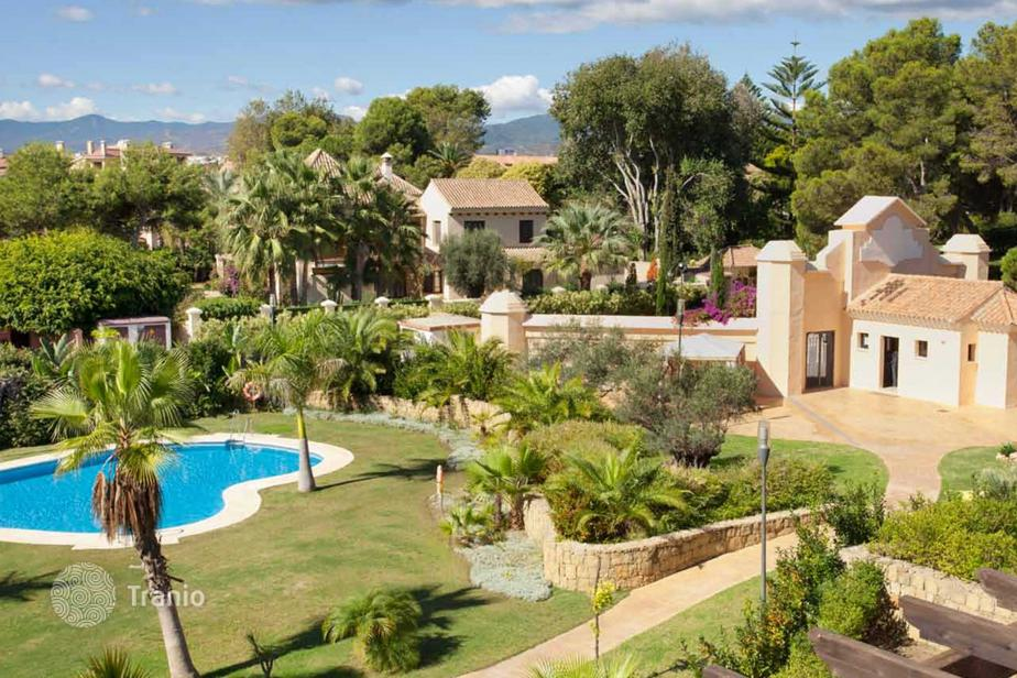 Apartment for sale in Marbella, Spain — listing #1636089