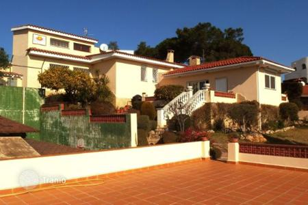4 bedroom houses for sale in Costa Brava. Villa – Lloret de Mar, Catalonia, Spain