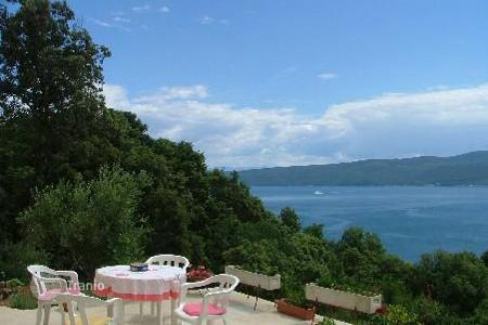 Residential for sale in Plomin. Beautiful villa in Istria