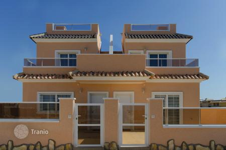 Townhouses for sale in Cabo Roig. Terraced house – Cabo Roig, Valencia, Spain
