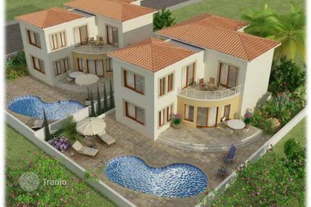 Luxury residential for sale in Pomos. Luxury 4 Bedroom Villas, Sea Front Location — Pomos