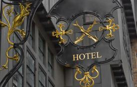 Property for sale in Hessen. Four-star hotel with restaurant in Frankfurt