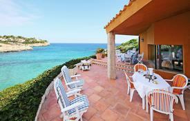 Property to rent in Majorca (Mallorca). Detached house – Porto Cristo, Balearic Islands, Spain