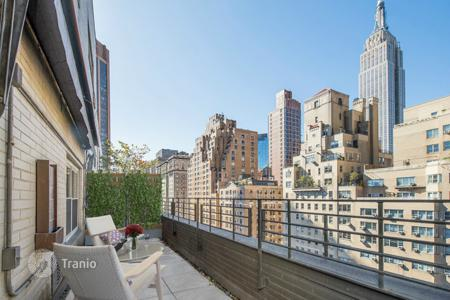 1 bedroom apartments to rent in USA. 35 Park Avenue, 17C