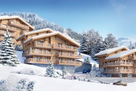 Cheap property for sale in Chatel. Apartment – Chatel, Auvergne-Rhône-Alpes, France
