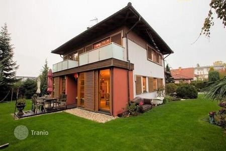 4 bedroom houses for sale in Central Bohemia. Detached house - Pruhonice, Central Bohemia, Czech Republic