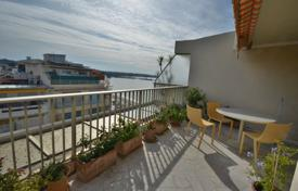 1 bedroom apartments for sale in Côte d'Azur (French Riviera). 1 bedroom apartment — Juan les Pins — High floor — Sea views