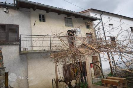 Cheap houses for sale in Slovenia. Townhome – Ajdovscina, Slovenia