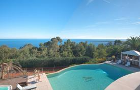 Property for sale in Vallauris. Super Cannes — Breathtaking sea view