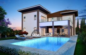 4 bedroom houses for sale in Limassol (city). Villa – Limassol (city), Limassol, Cyprus