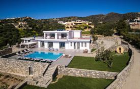 5 bedroom houses by the sea for sale in Greece. Villa – Crete, Greece