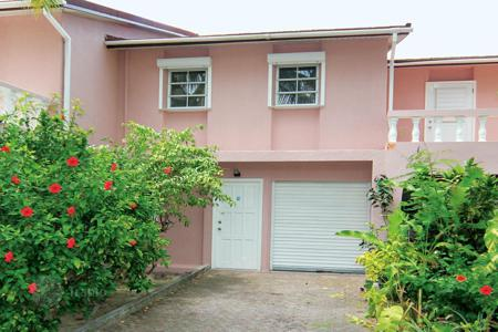 Houses for sale in Antigua and Barbuda. Villa 235E