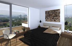 Apartments with pools for sale in Prague. Apartment – Praha 8, Prague, Czech Republic