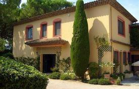 Residential for sale in Pégomas. Luxury villa in Pegomas, France