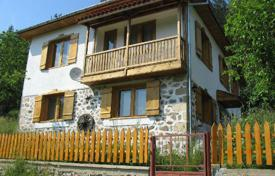 Property for sale in Smolyan. Detached house – Rudozem, Smolyan, Bulgaria