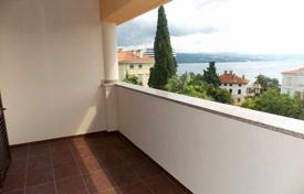 Residential for sale in Primorje-Gorski Kotar County. Apartment – Opatija, Primorje-Gorski Kotar County, Croatia