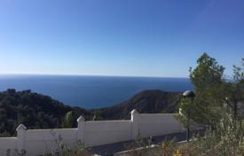 Residential for sale in La Herradura. Development land – La Herradura, Andalusia, Spain