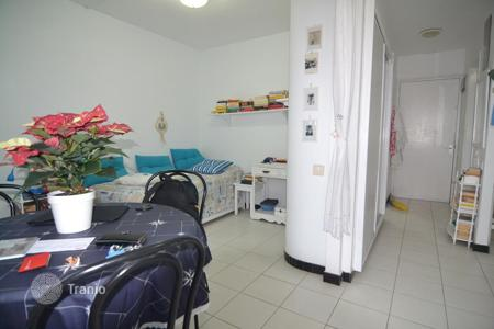 Residential for sale in Maspalomas. Nice, newly renovated studio with sea view