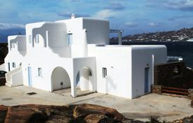 Luxury 5 bedroom houses for sale in Greece. Villa – Mikonos, Aegean Isles, Greece