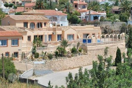 Luxury apartments for sale in Costa Blanca. Bungalow of 2 bedrooms in Calpe