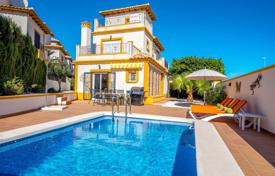 3 bedroom houses for sale in Costa Blanca. Villa – Orihuela Costa, Valencia, Spain
