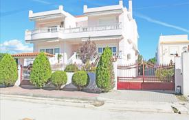 6 bedroom houses for sale in Administration of the Peloponnese, Western Greece and the Ionian Islands. Villa – Loutraki, Administration of the Peloponnese, Western Greece and the Ionian Islands, Greece