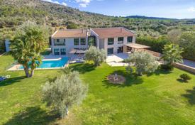 Villa – Majorca (Mallorca), Balearic Islands, Spain for 4,900 € per week