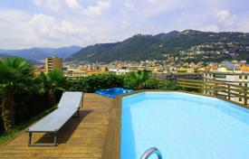 Luxury apartments for sale in Italy. Apartment – Lake Como, Lombardy, Italy
